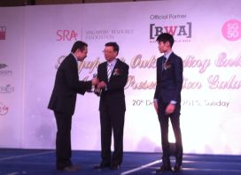 AIT Technologies SRA 2015