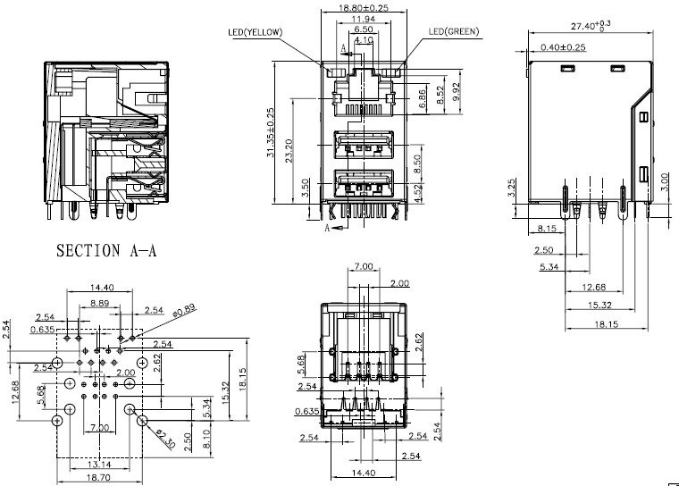 Wiring Diagram For Single Phase 2 Sd Motor. Wiring. Just