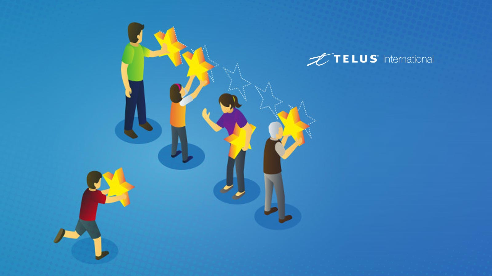 telus international survey finds