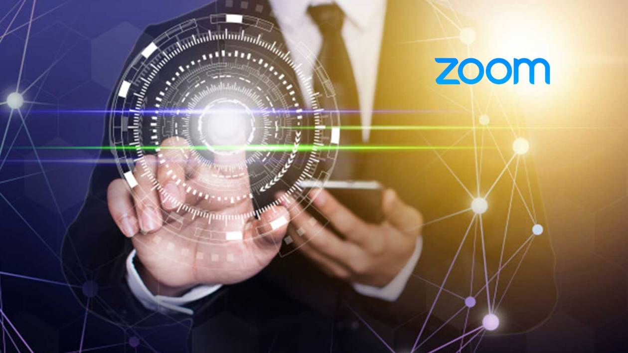 US Open Tennis Championships and Zoom Announce Partnership