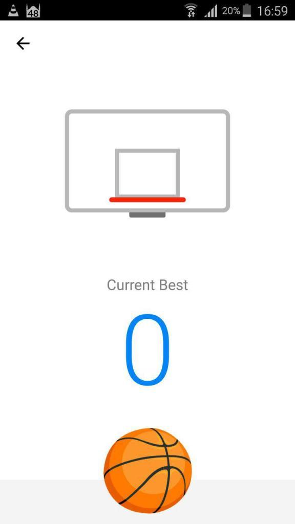 """فيس بوك: لعبة """"كرة السلة"""" في تطبيق Messenger لُعبت 300 مليون مرة في أسبوع واحد"""
