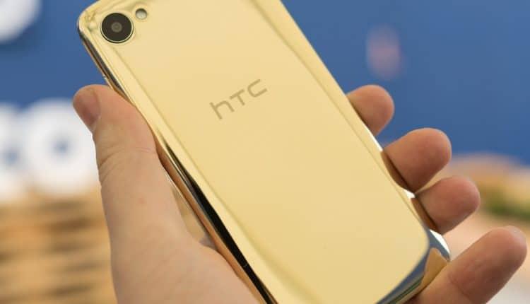 HTC Desire 12 Royal Gold 750x430 - اتش تي سي تعلن عن موعد إطلاق HTC desire 12 وHTC desire 12 plus في السوق الاماراتية
