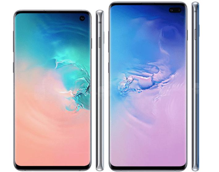 أبرز 7 هواتف ذكية بشاشات بدون حواف خلال 2019