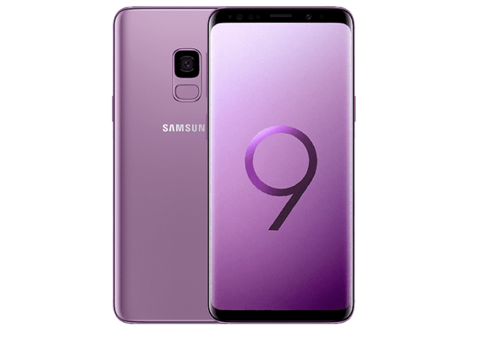 هاتف سامسونج Galaxy S9