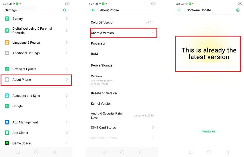 5 طرق لتسريع أداء هاتفك الذي يعمل بنظام أندرويد