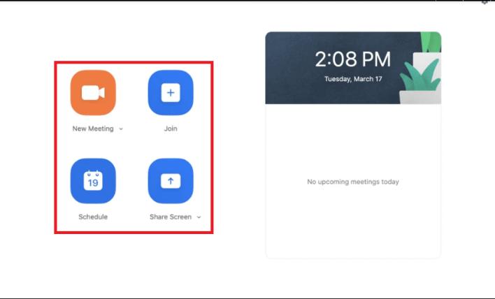 كيفية إعداد تطبيقات Zoom و Skype و FaceTime في آيفون وآيباد وماك