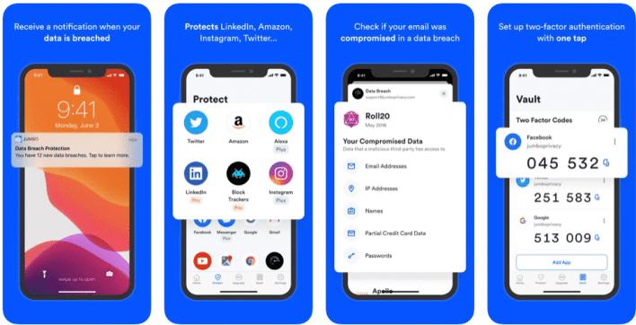 4 تطبيقات تتيح لك تعزيز أمان وخصوصية هاتفك