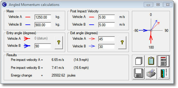 Accident Investigation Software