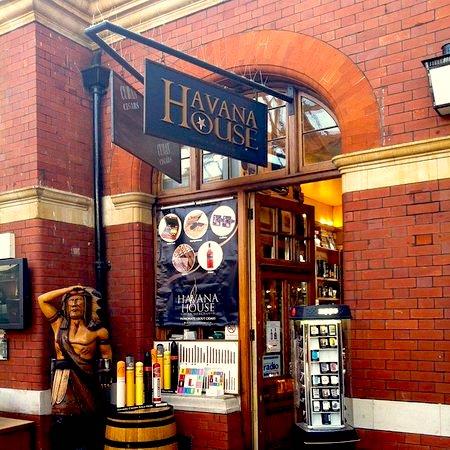 Havana House (Windsor)