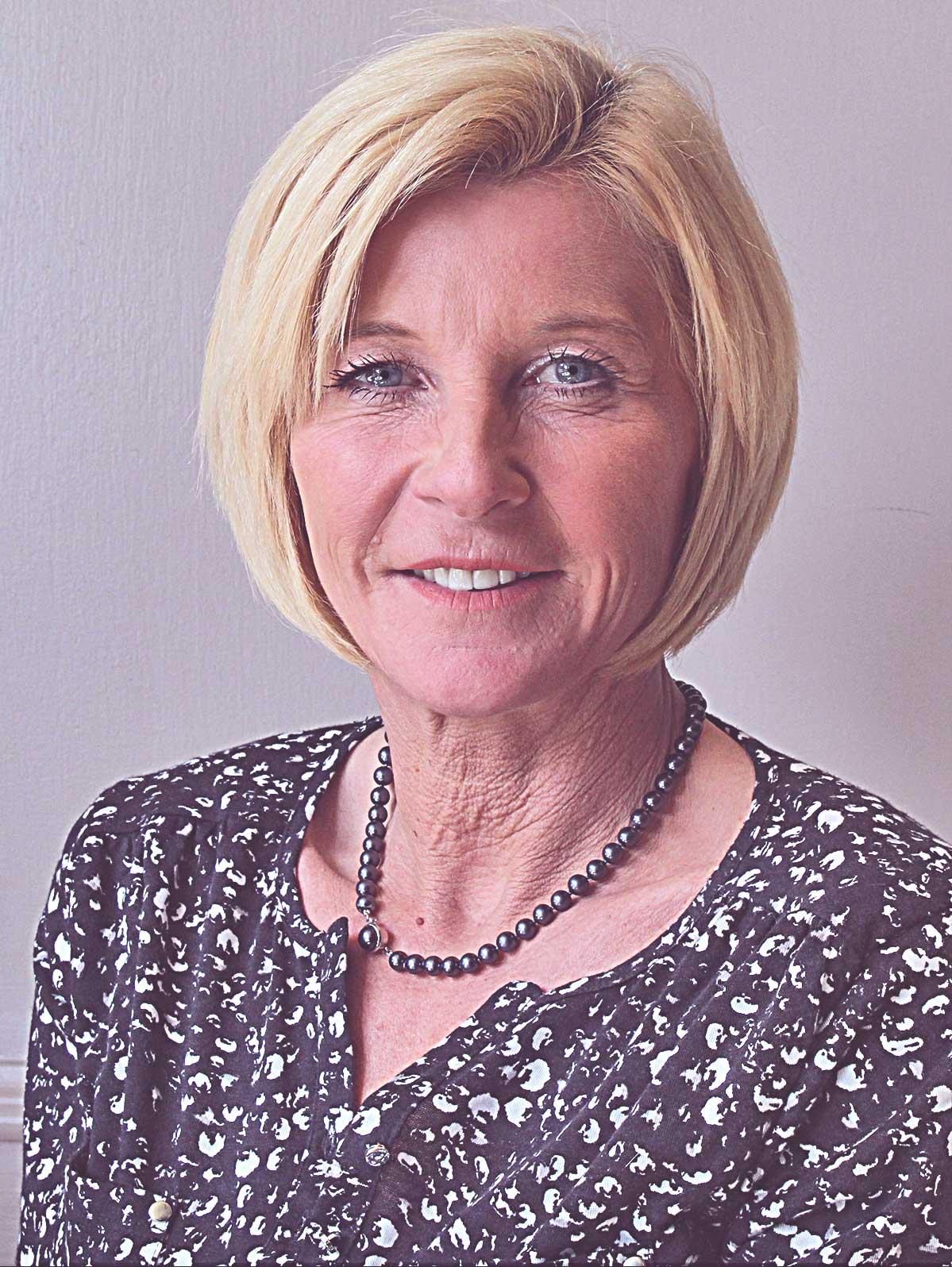 Helen Groome