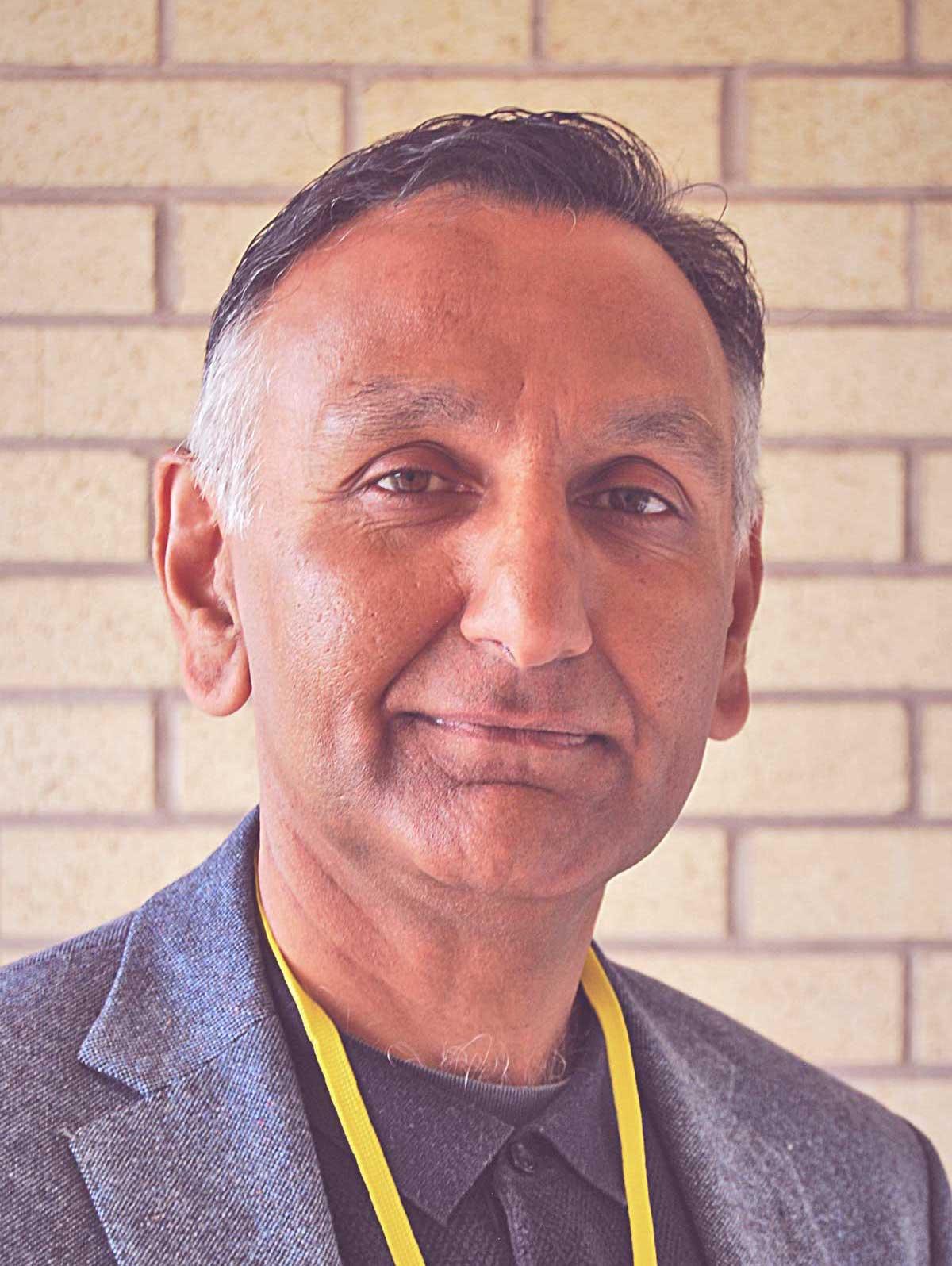 Paresh Patel