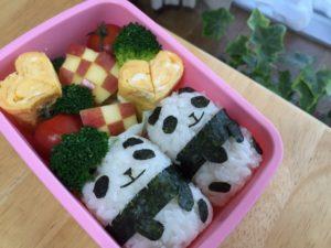 子ども用お弁当