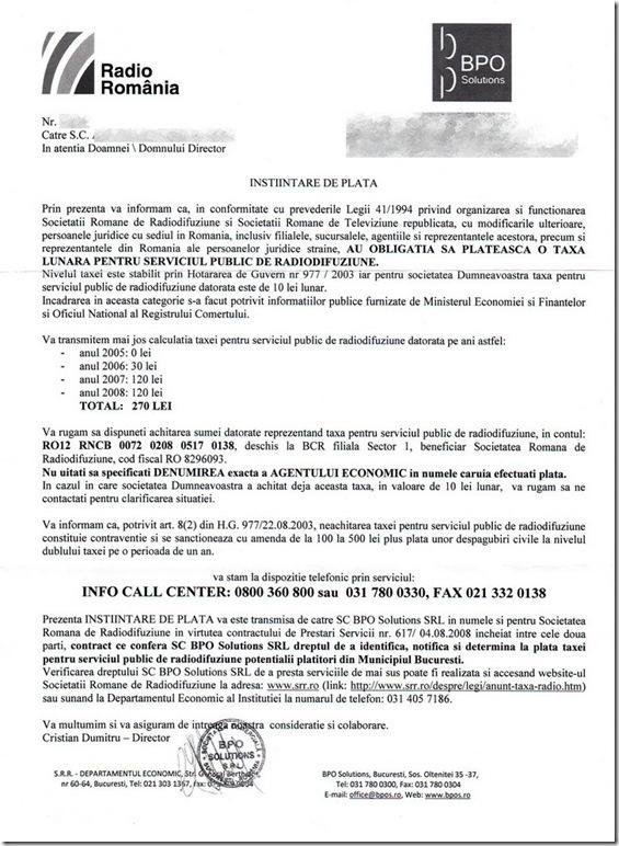 instiintare-taxa-radio