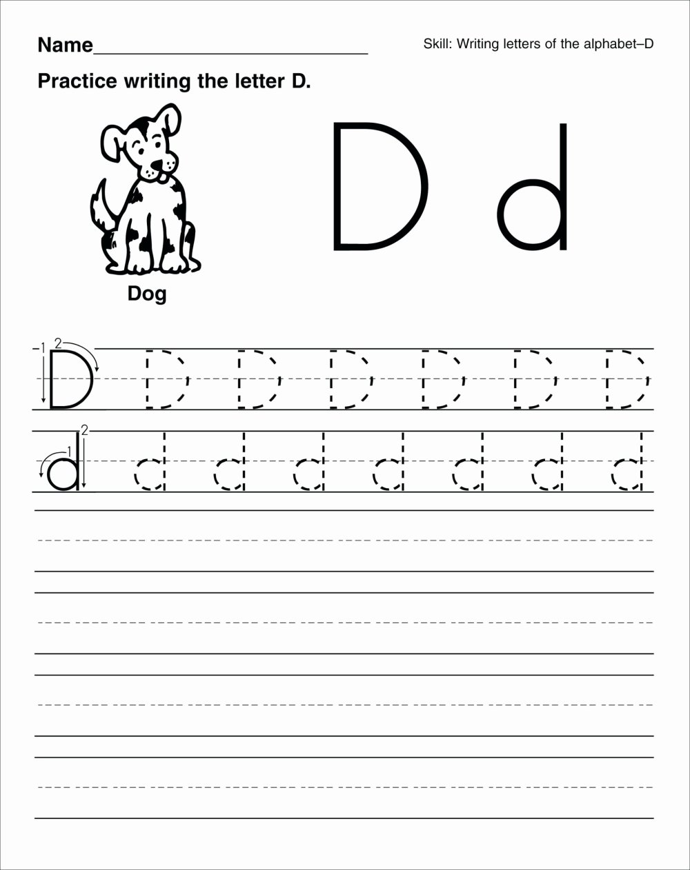 medium resolution of Abc Worksheets for Preschoolers Lovely Worksheet 1st Grade Writing Prompts  Free Match Three Games – Printable Worksheets for Kids