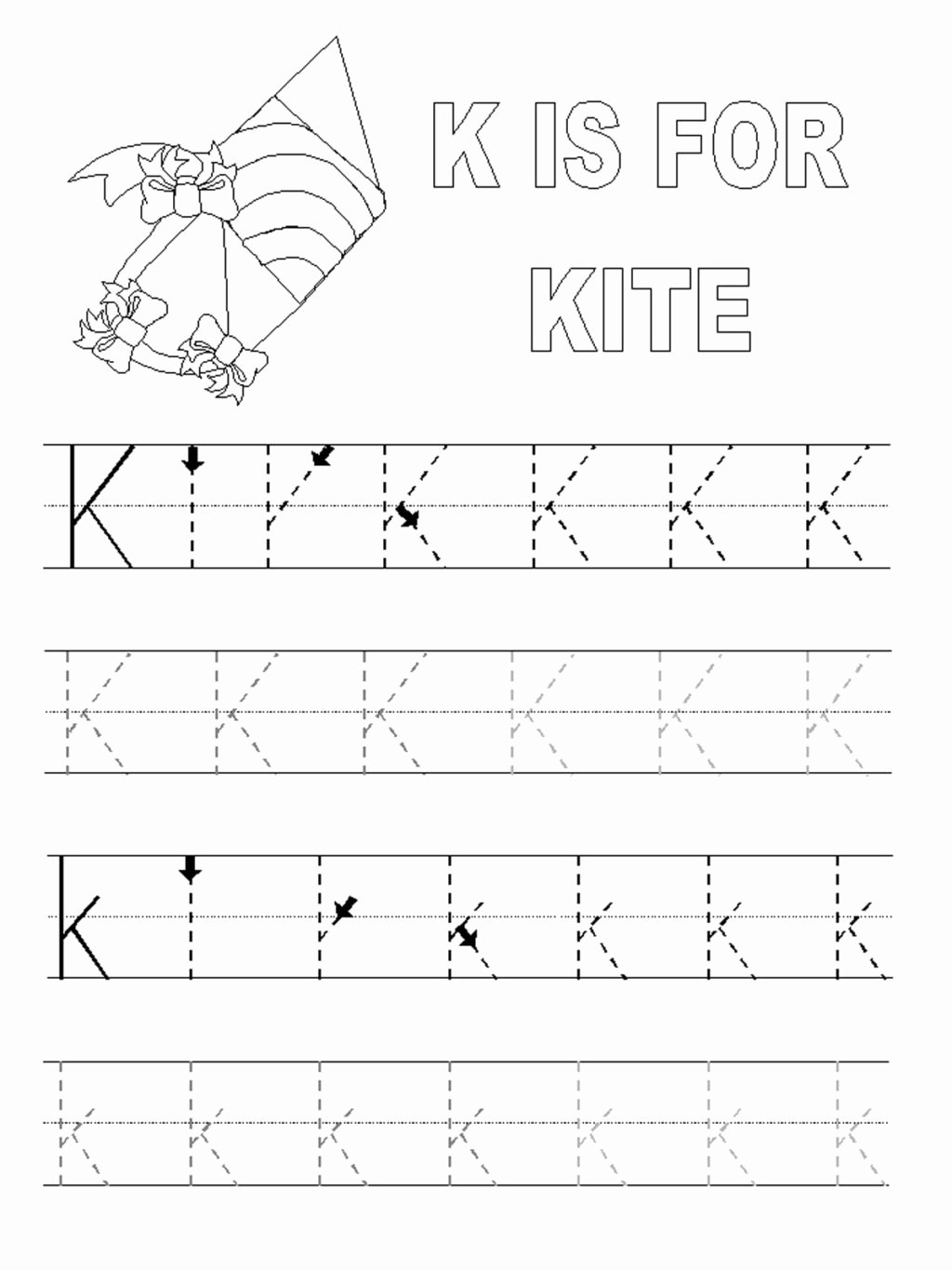 hight resolution of Abc Worksheets for Preschoolers New Worksheet Free Printable Writing Sheets  for Kids – Printable Worksheets for Kids