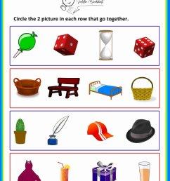 Addition Worksheets for Preschoolers Unique Worksheet Worksheet Summer Math Worksheets  Preschool – Printable Worksheets for Kids [ 1448 x 1024 Pixel ]