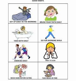 Good Habits Worksheets for Preschoolers Lovely Hygiene Worksheets Personal  Preschool Ks2 Ks4 Teenage Youth – Printable Worksheets for Kids [ 1320 x 1020 Pixel ]