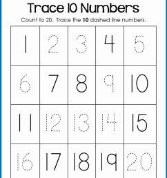 Printable Numbers Worksheets for Preschoolers Fresh Math Worksheet 45  Awesome Number Worksheets for Preschool – Printable Worksheets for Kids [ 1650 x 1275 Pixel ]