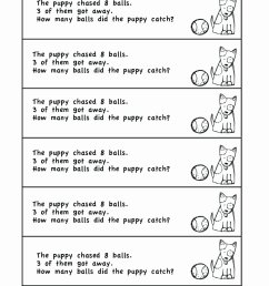 Problem solving Worksheets for Preschoolers Best Of 5 Free Math Worksheets  Second Grade 2 Word Problems 2nd – Printable Worksheets for Kids [ 1600 x 1236 Pixel ]