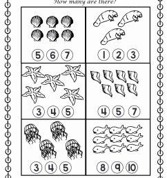 Sea Animals Worksheets for Preschoolers New Ocean Animals Tracing Worksheets  Itsybitsyfun – Printable Worksheets for Kids [ 1394 x 1036 Pixel ]