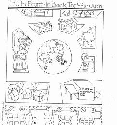 Transportation Worksheets for Preschoolers New Transportation Shadow  Matching Worksheet 1 – Printable Worksheets for Kids [ 2560 x 1978 Pixel ]