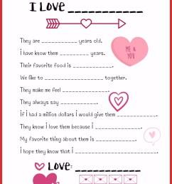 Valentine Day Worksheets for Preschoolers New Valenitine S Day Worksheets  for Preschoolers Free – Printable Worksheets for Kids [ 1024 x 791 Pixel ]