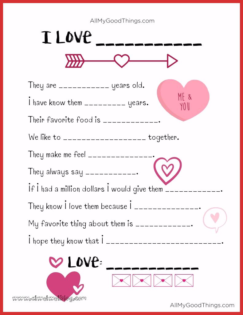 medium resolution of Valentine Day Worksheets for Preschoolers New Valenitine S Day Worksheets  for Preschoolers Free – Printable Worksheets for Kids