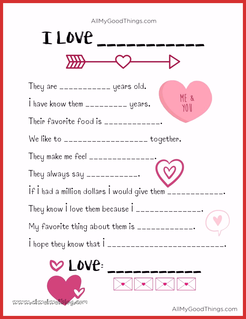 hight resolution of Valentine Day Worksheets for Preschoolers New Valenitine S Day Worksheets  for Preschoolers Free – Printable Worksheets for Kids