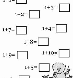Worksheets for Preschoolers Math Unique Worksheet Kindergarten Worksheets  Math Preschool – Aiweiweiblog.com [ 1258 x 972 Pixel ]