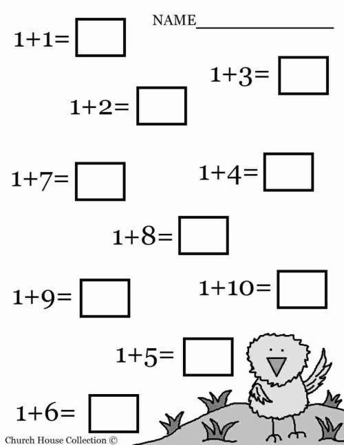 small resolution of Worksheets for Preschoolers Math Unique Worksheet Kindergarten Worksheets  Math Preschool – Aiweiweiblog.com