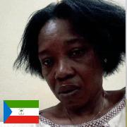 Maria Isabel Ndong Bindang