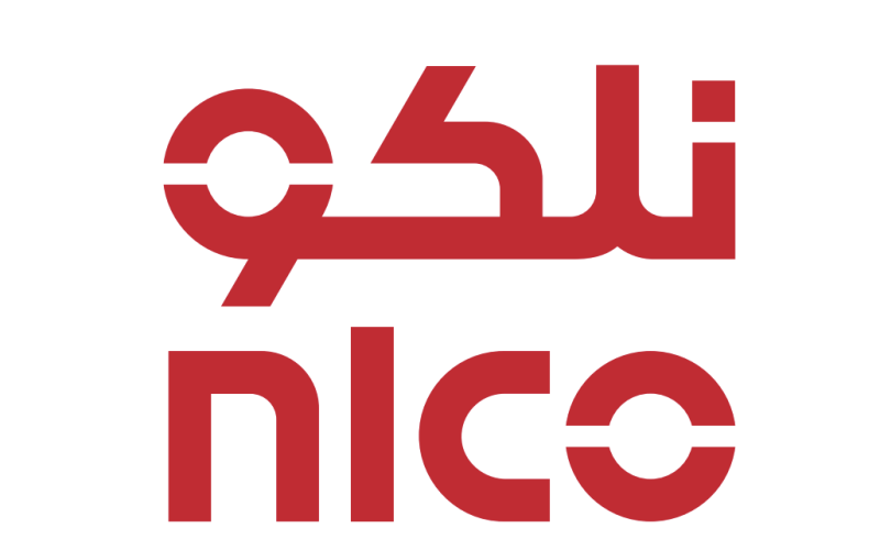 Nlco Rent a car Logo