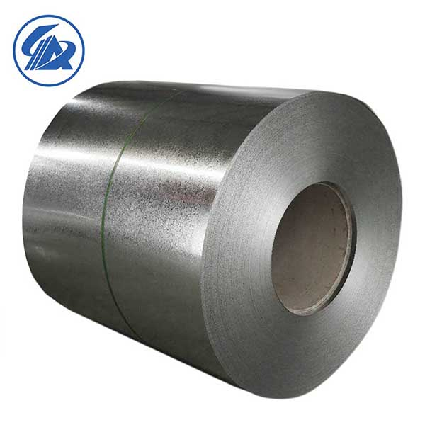 galvanzied corrugated steel sheet