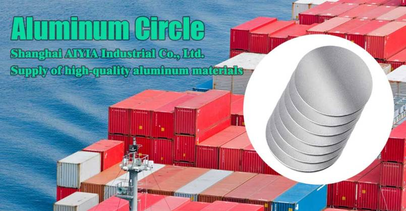 aluminum disc supplier in China