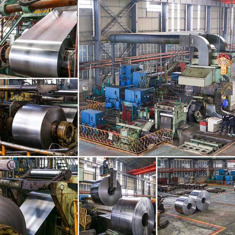 cold rolled steel coil /sheet /plate/strip/roll supplier