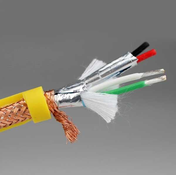 Cable Foil