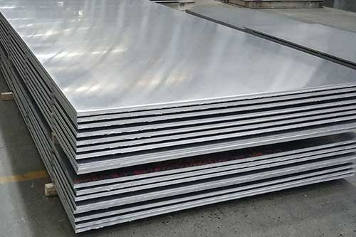 Foglio di alluminio 5182