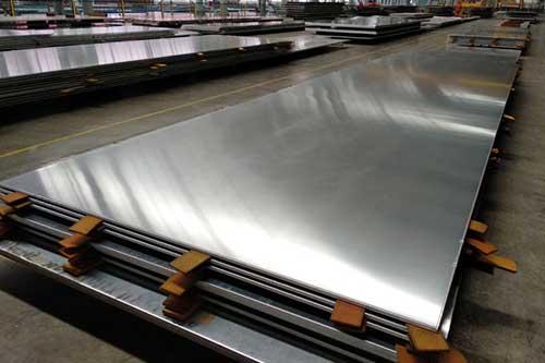 Foglio di alluminio 5454