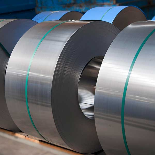 Cold Rolled Stainless Steel Coil/Sheet