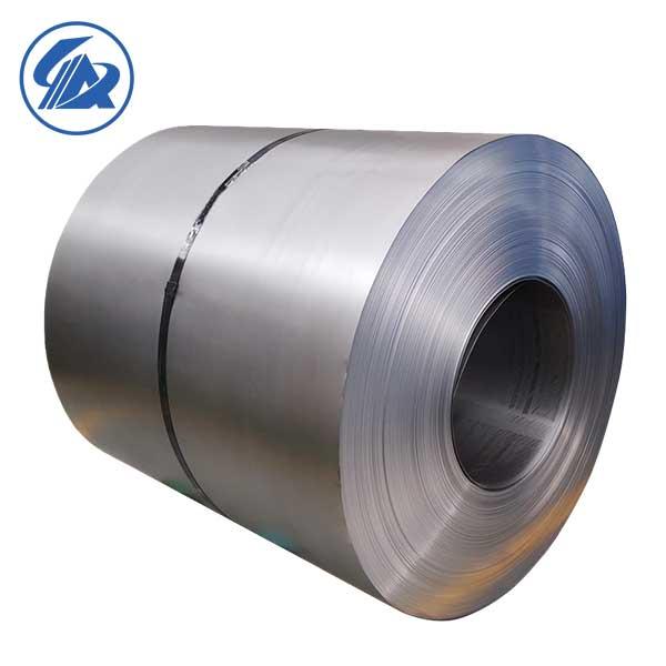 Aço Aluminizado