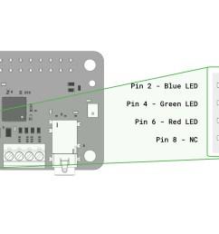 button connector pinout [ 3500 x 1400 Pixel ]
