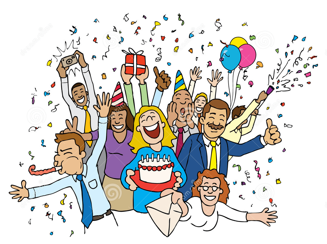 10 Interesting Ideas For Party Time In The Esl Classroom