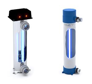 UV-pool-water-treatment