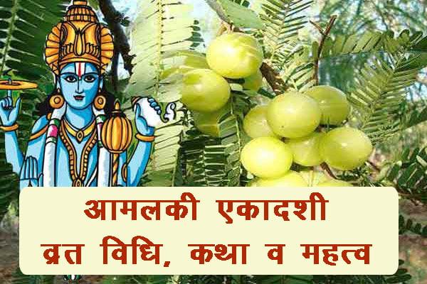Amalaki-Ekadashi-Vrat-in-hindi