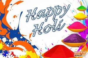Holi Festival Wishes in Hindi: Best Happy Holi Quotes, WhatsApp Massage