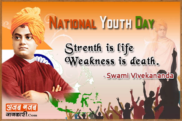 Importance of National Youth Day