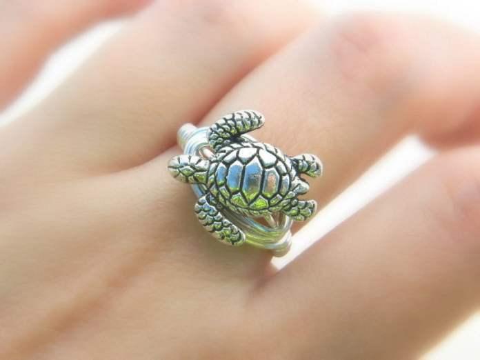 vKachhua Ring