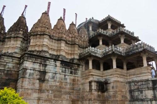 Ranakpur-Jain -Temple