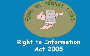 सूचना का अधिकार अधिनियम क्या है, जानें सम्पूर्ण जानकारी विस्तार से