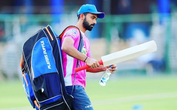 Ajinkya rahane biography in Hindi